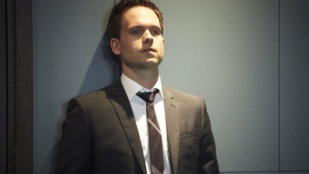 Suits 03x16 : No Way Out- Seriesaddict
